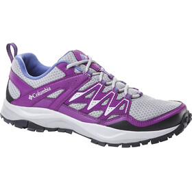 Columbia Wayfinder Shoes Women Steam/Eve